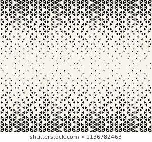 创意黑白纹理设计图设计