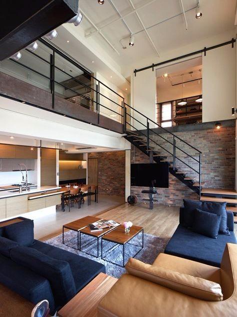 高档loft