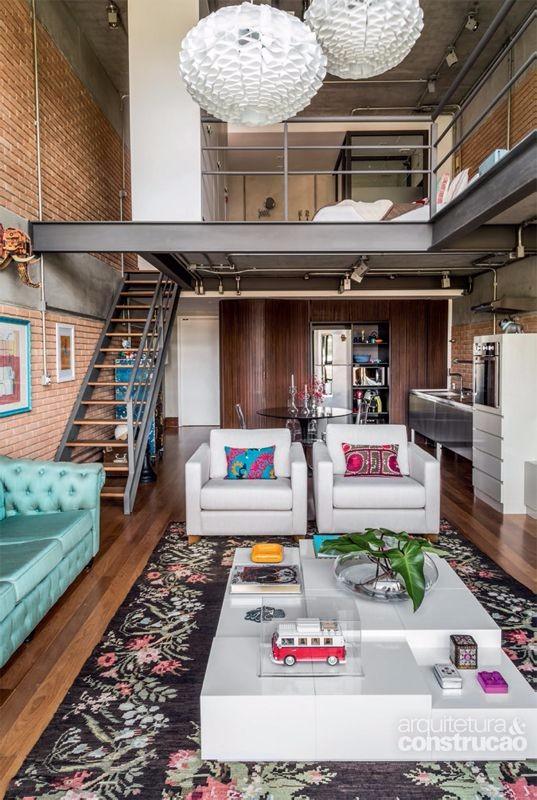 设计 loft