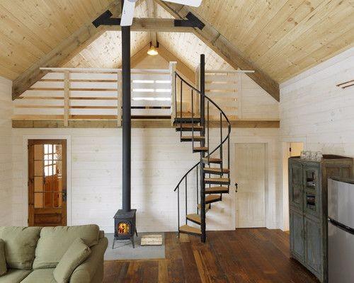 设计效果国 loft