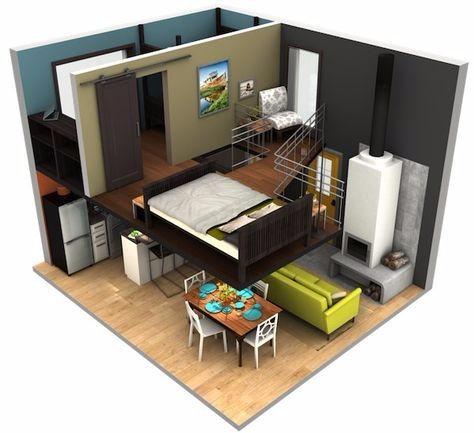高清图设计 loft