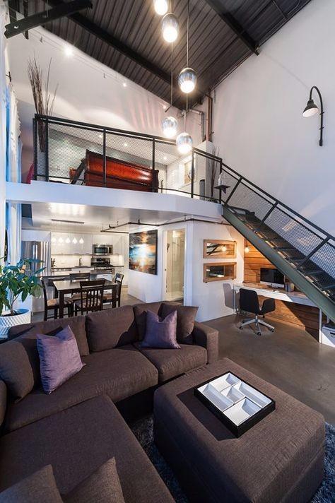 loft 制作设计
