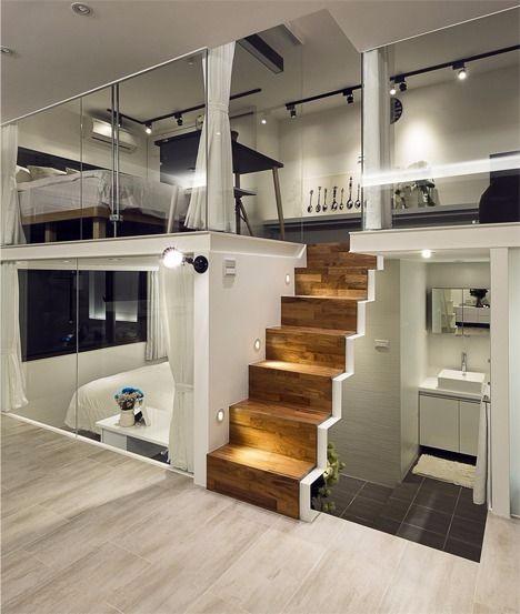 loft 作品集 设计
