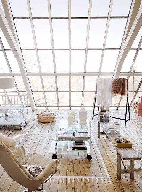 创意loft设计图纸