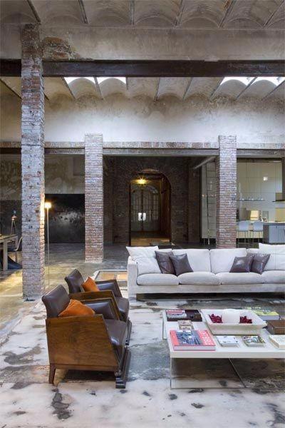 创意loft设计高清图