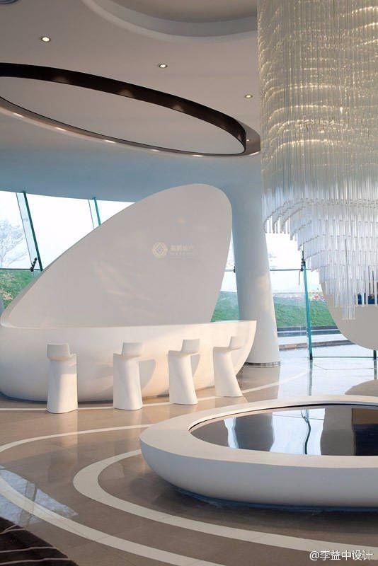 未来感影厅照片