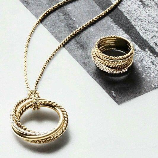 最新流行珠宝素材