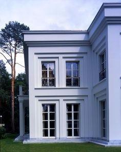 专业 高端别墅设计灵感