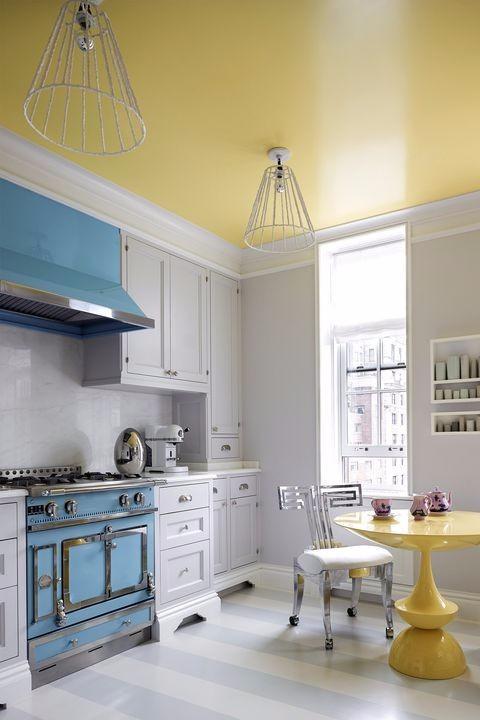 厨房设计照片