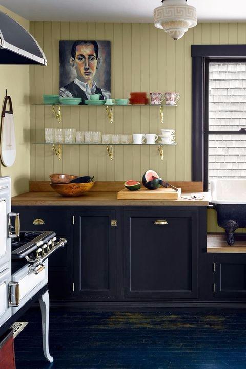 厨房装潢设计