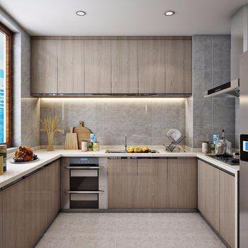 厨房的装饰设计