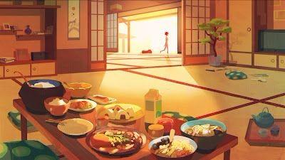厨房间参考 设计