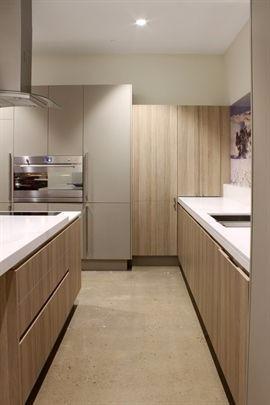 厨房间设计 图库