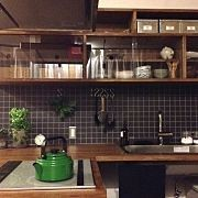 创意厨房装修