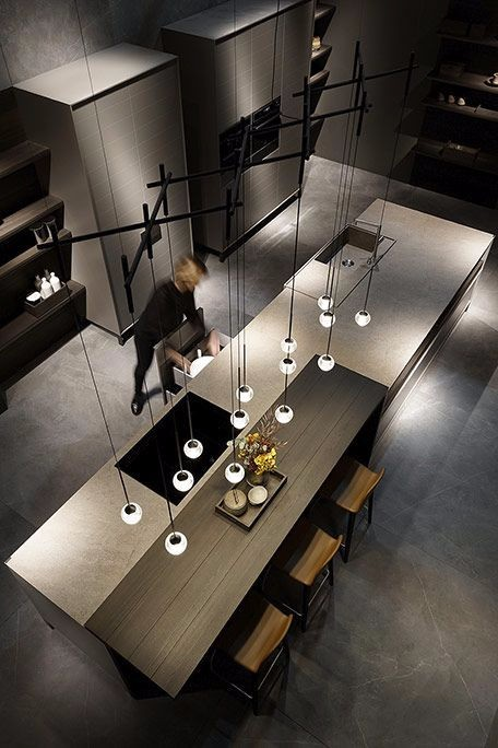 创意厨房免费设计