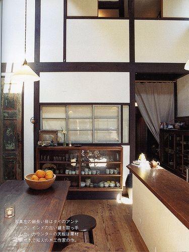 创意厨房室内设计