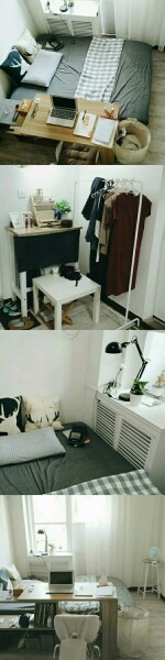 创意厨房间设计素材