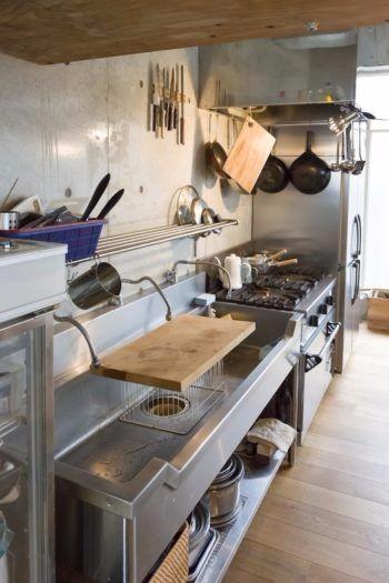 创意厨房间家居设计