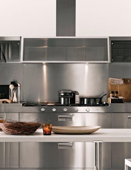 创意厨房间设计案例