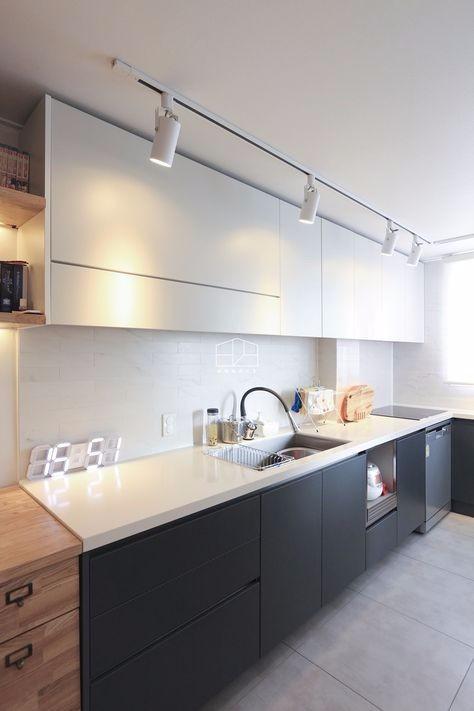 创意厨房间室内照片