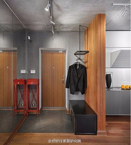创意公寓家居设计