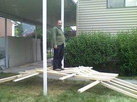 创意露台装修设计