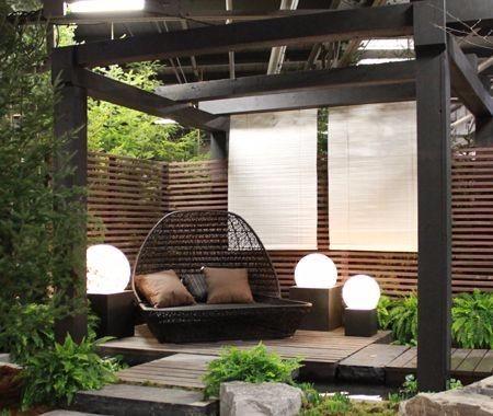 庭院设计参考