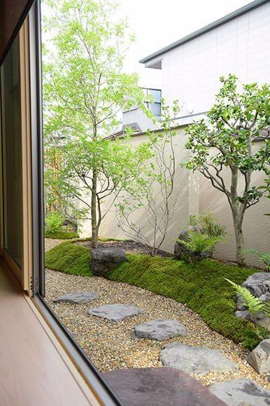 庭院设计灵感