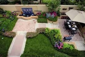 创意庭院设计图