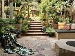创意庭院设计素材