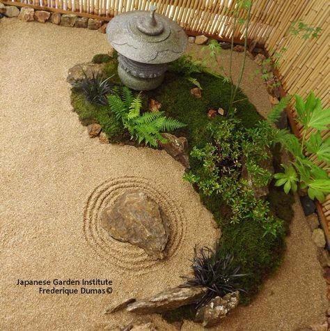 创意庭院装饰样板房