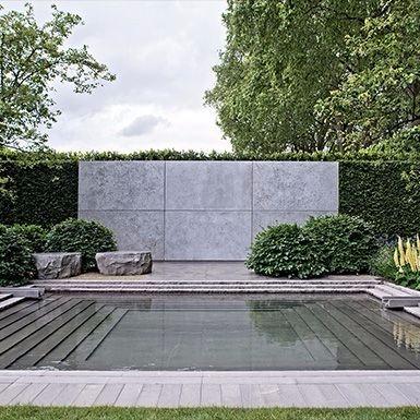 创意庭院的装饰 设计
