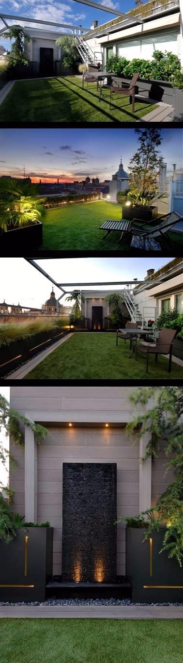 特色庭院设计大全