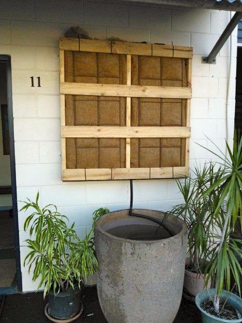 流行庭院素材设计