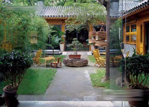 最流行庭院设计 免费