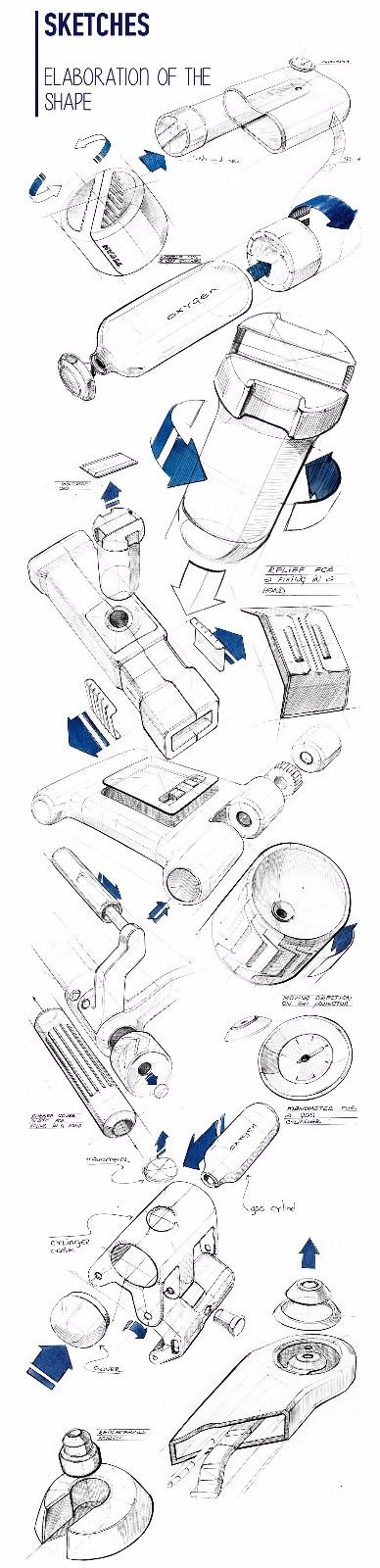 优秀工业家电素材 设计
