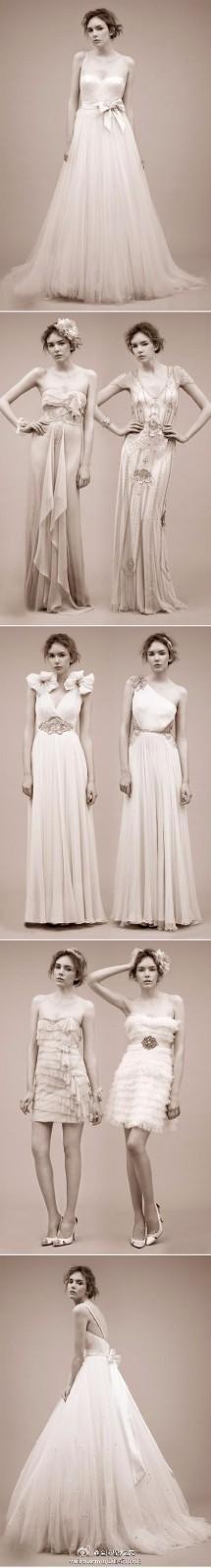 个性婚纱素材设计