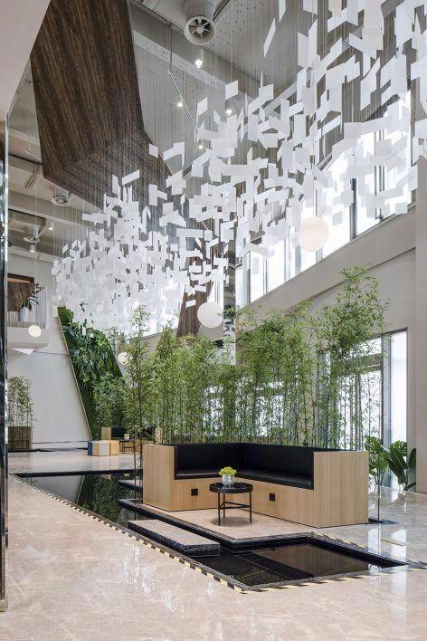 酒店大堂设计免费