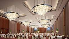 酒店大堂怎么设计
