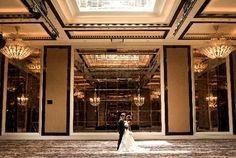 酒店大堂装潢设计