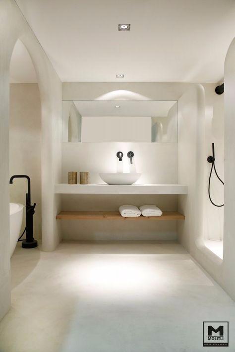 个性洗手间