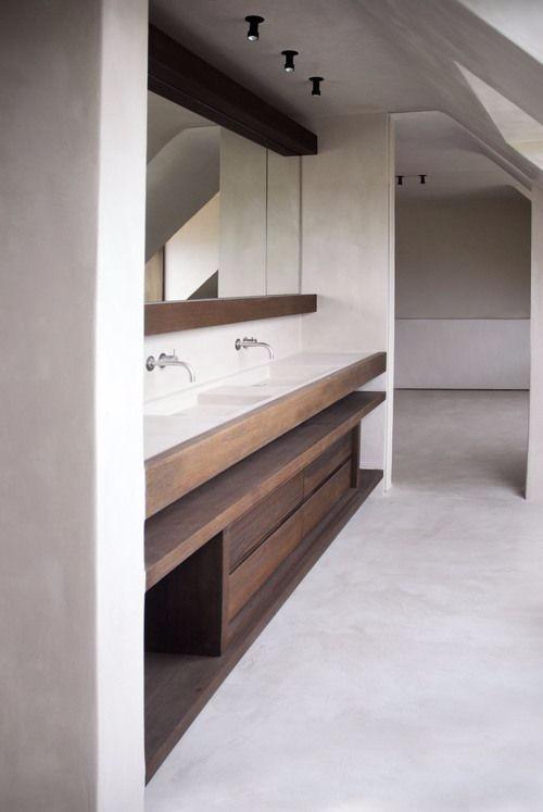 洗手间制作