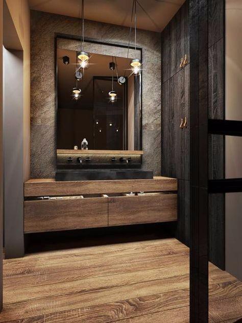 洗手间设计图集