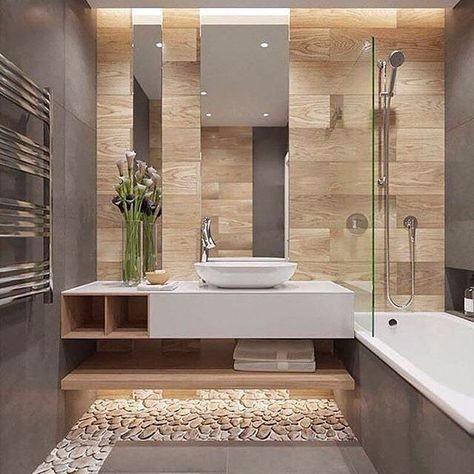 高端洗手间设计照片