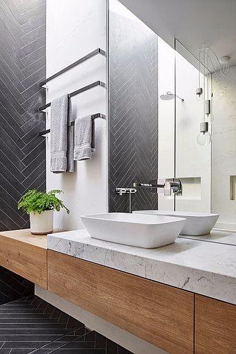 个性洗手间家居设计