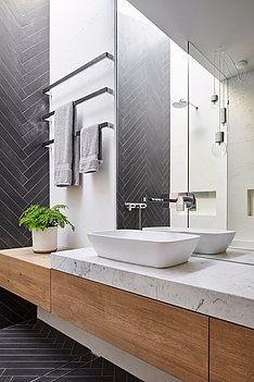 个性洗手间怎么设计