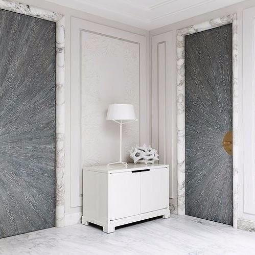 装饰门设计 灵感