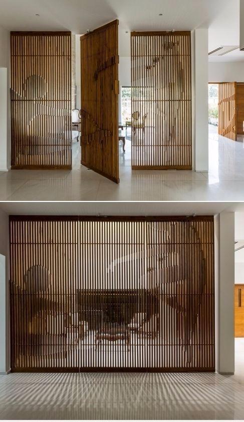 装饰门免费设计