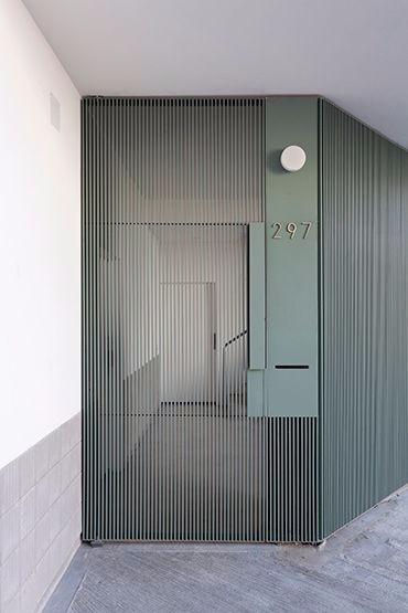 装饰门怎么设计