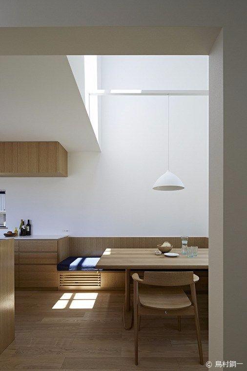 创意日式风格装修设计